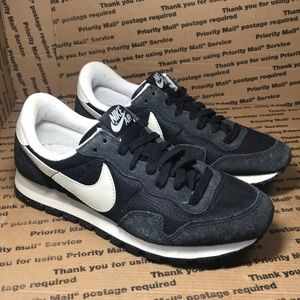 Nike Air Pegasus 83 River Rock Ole School Sneakers